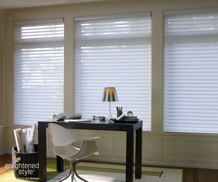 27 best motorized shades images on pinterest motorized for Budget blinds motorized shades