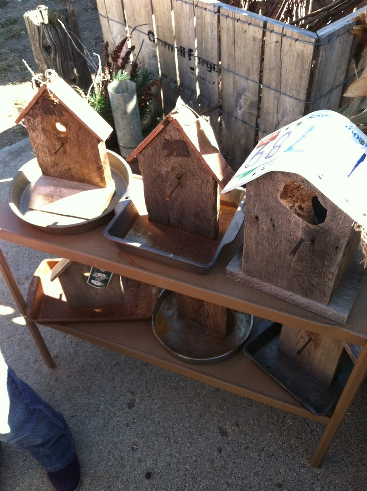 Decorative Bird Feeders  Yard Envy
