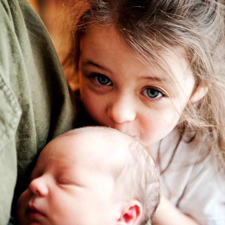 Pin for Later: Why Caring For a Newborn Is Infinitely Easier Than a Big Kid