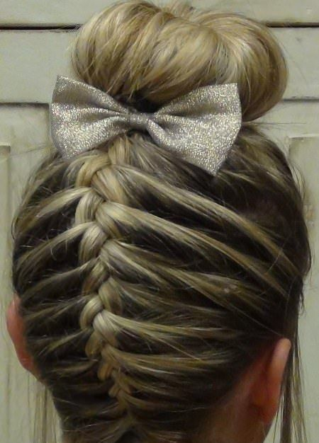 20 Hairstyles for Little Girls