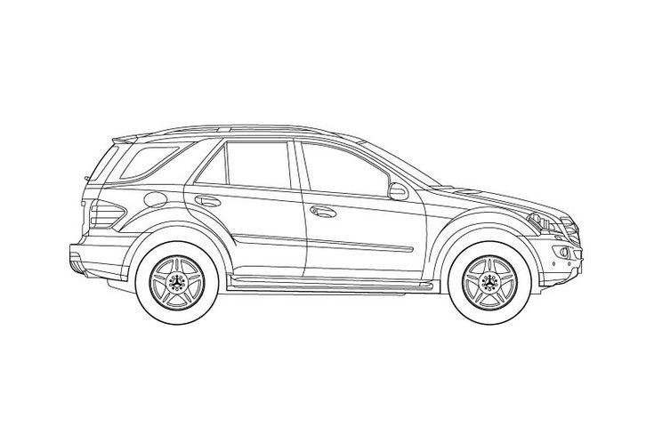 revit car by http://www.archigrafix.com