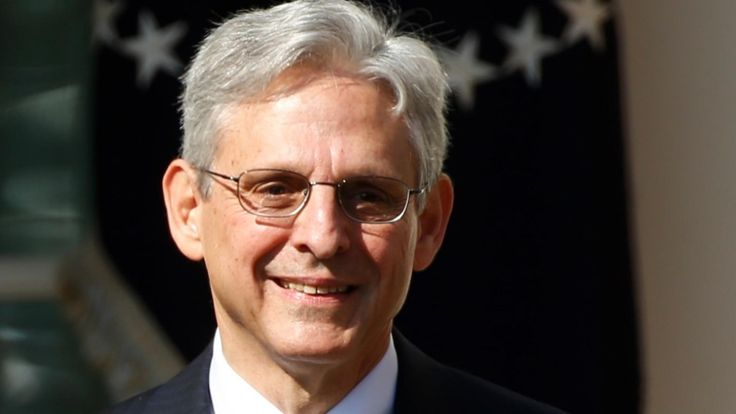 The Fix's Amber Phillips breaks down three ways the Merrick Garland nomination could play out. Which do you think is most likely?