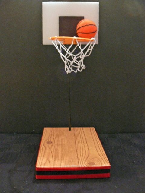 Best basketball decorations ideas on pinterest