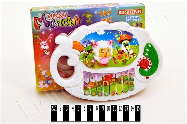Піаніно 318-9, детские интернет магазины киев, детские деревянные игрушки, куклы киев, развивающие игрушки украина, детские игрушки оптом, настольные ролевые игры