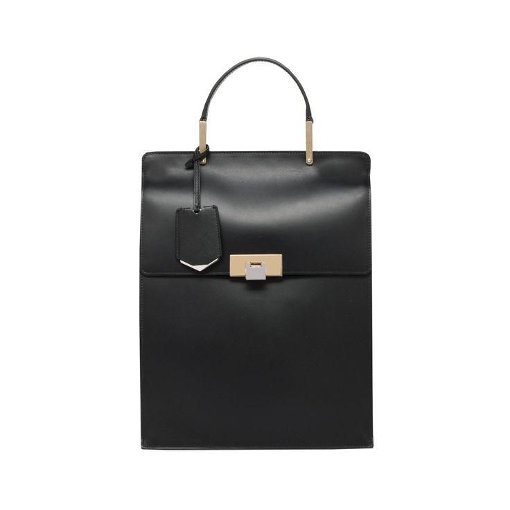 Balenciaga Le Dix Backpack Balenciaga - Backpacks Women color Black - Handbags Balenciaga