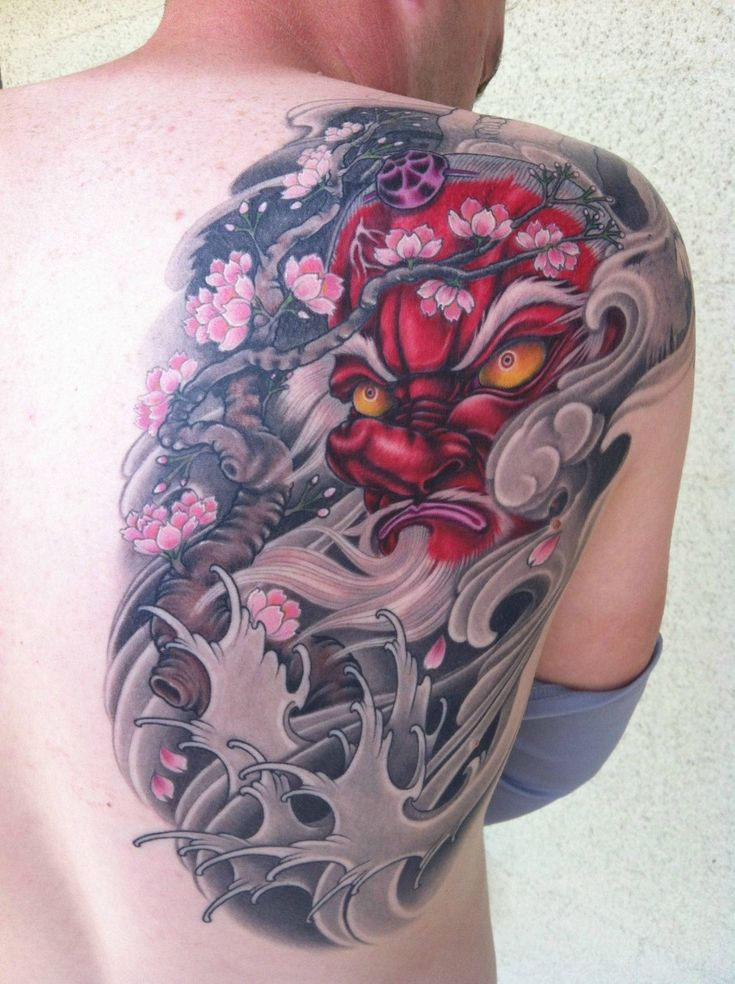 Tatto Crazy Art Ideas: May 26th To June 02nd, 2012
