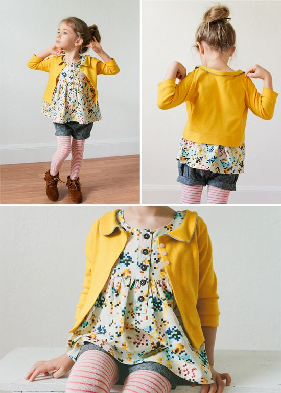 so is it bad that I want an outfit like this for myself? I mean I can take inspiration for a little girls outfit right?