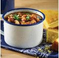 Texas Style Borracho Beans Recipe from HEB with lots of cumin and smoked paprika! mmm...