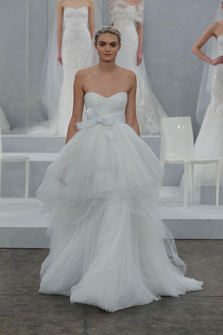 240 besten Wedding Dresses Bilder auf Pinterest | Hochzeitskleider ...