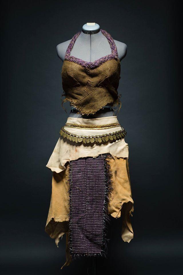 bottom khaleesi costume australia