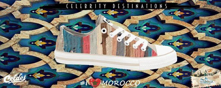 Explore Morocco, Explore Celdes !  Find them online here: www.celdes.com #ExploreCeldes #Explore #Morocco