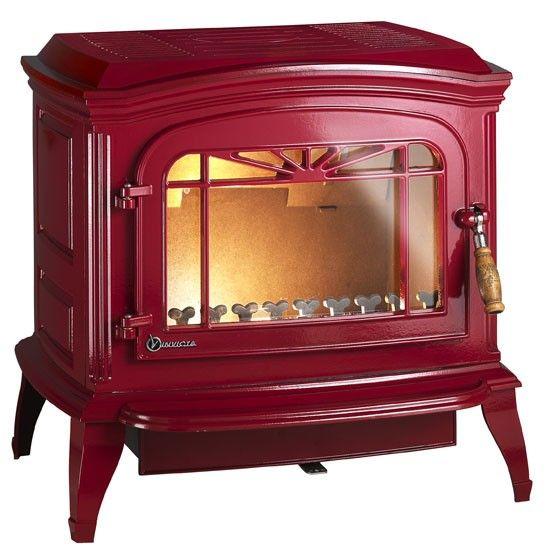 Invicta Bradford stove from Stoves Online