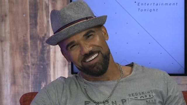 Prepare to swoon, Baby Girls -- Derek Morgan is coming back!