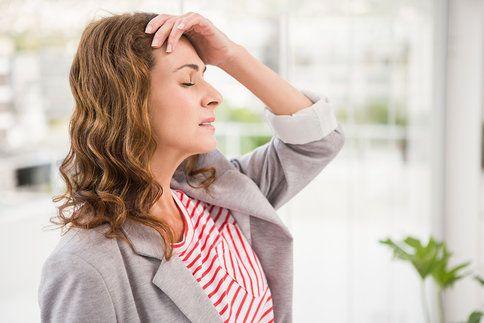 Bolí vás často hlava? Máme tipy, které byste měli zkusit ještě předtím, než sáhnete po pilulce