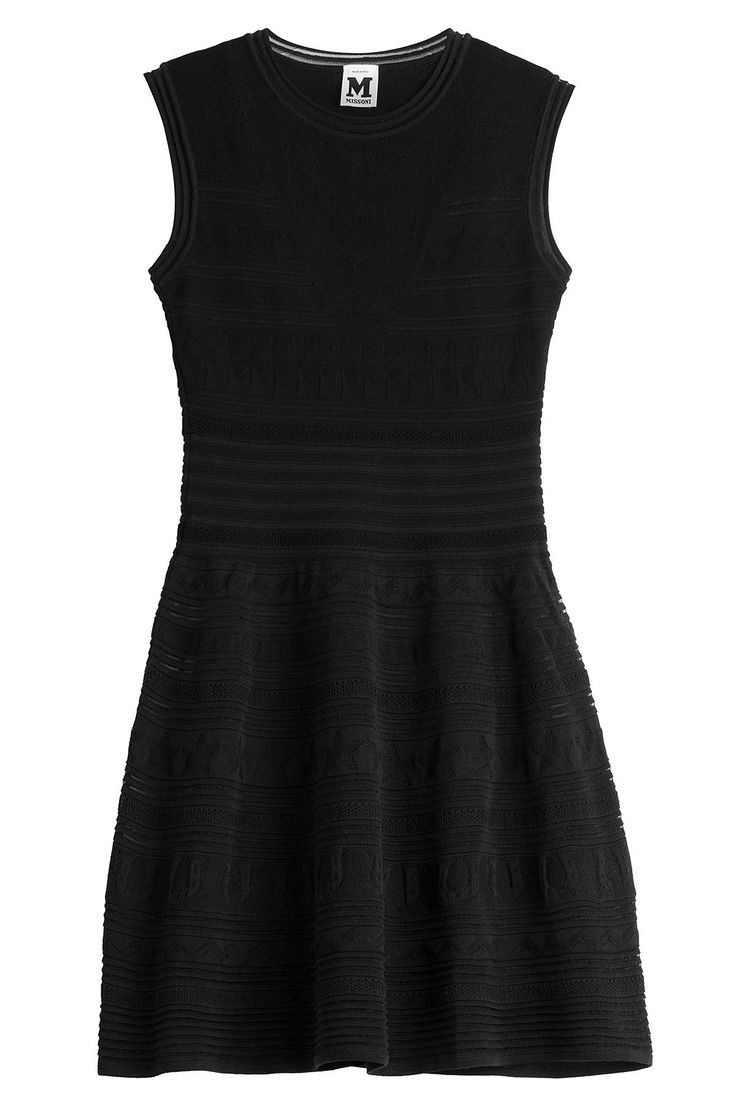 M Missoni - Stretch Knit Dress