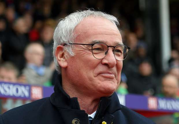 Ranieri: I'm the same man Greece fired... but I knew I'd win a title eventually!