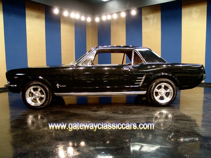 1966 mustang for sale | 1966 Ford Mustang for Sale - Gateway Classic Cars & Best 25+ Mustang for sale ideas on Pinterest | Mustang convertible ... markmcfarlin.com