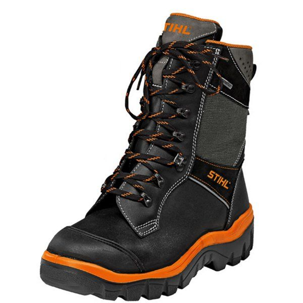 chainsaw boots sale