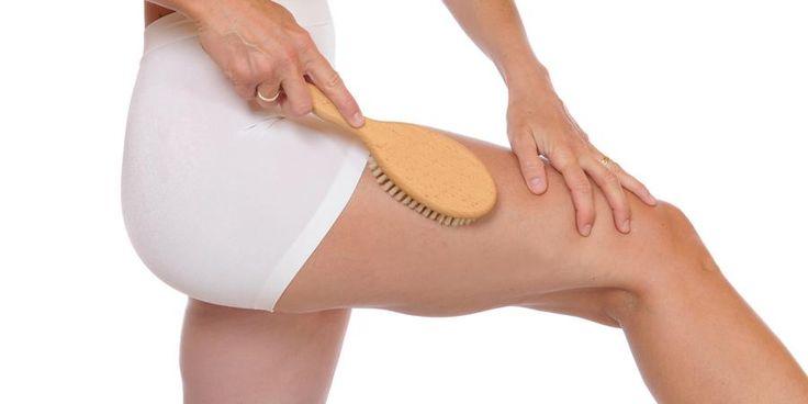 Benefícios da Técnica Dry Brush – Esfoliação a Seco
