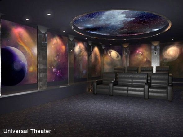 16 best Home Theater Ideas images on Pinterest