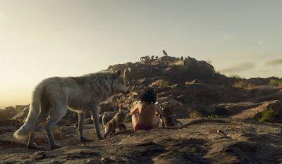 "EL ARTE DEL CINE: Disney´s ""The Jungle Book"" (2016) Meet the Voices ..."
