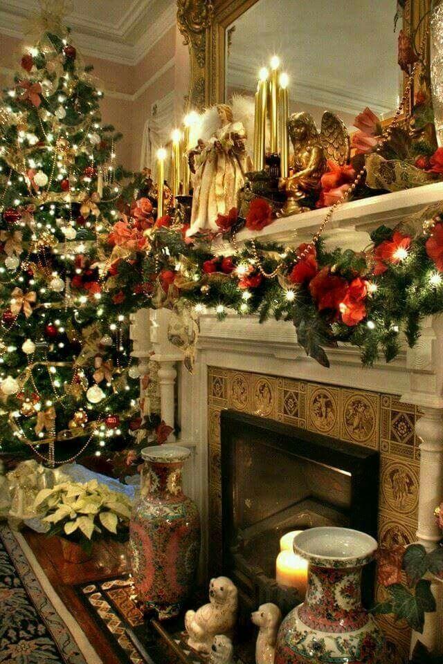 Elegant Christmas Decorations 361 best an elegant christmas images on pinterest | elegant
