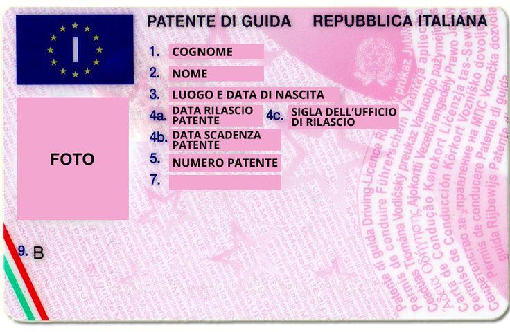 Patente di guida, si rinnova il giorno del compleanno, ecco per chi e in che modo...