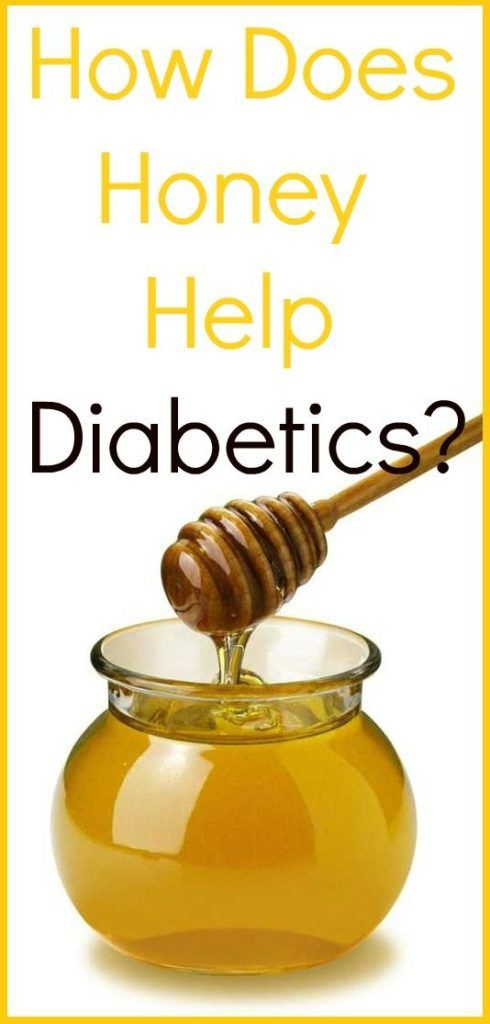 How Does Honey Help Diabetics? – Medi Idea