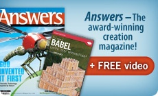 Ken Ham and Answers in Genesis
