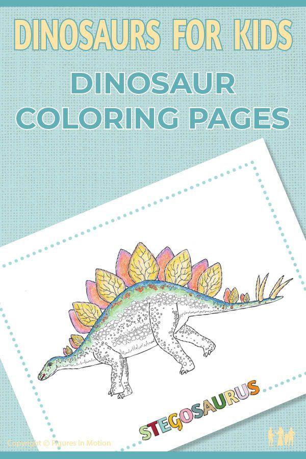 Mini Dinosaur Coloring Books Amazing Design