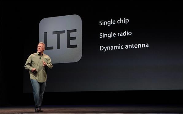 LTE in italia