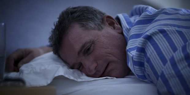 Does it not make sense that if our body is anxious and frantic throughout the day, then if we do nothing to address it our body will be anxious and frantic at night? bit.ly/1N7n5M6 #insomnia #sleepdisorders #unimedliving
