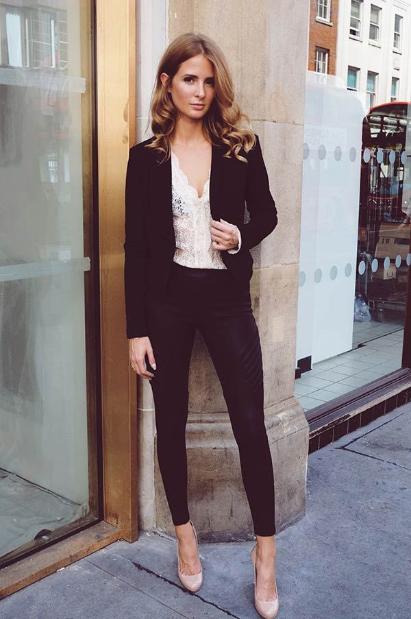 December 3rd – Style Diary | Milie Mackintosh's Blog and Style Diary