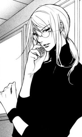 Soubi Agatsuma   Loveless   ♤ Anime ♤ and ♧ Manga ♧