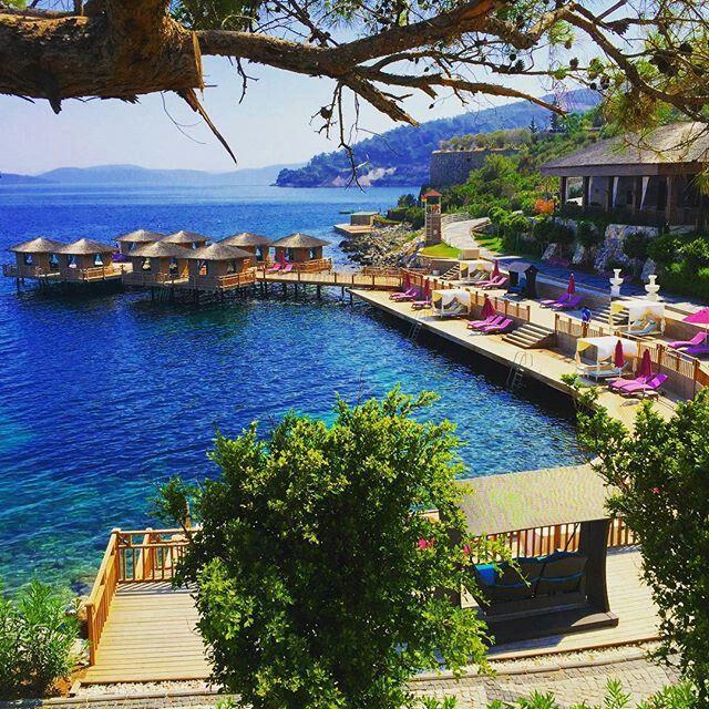 Bodrum, Turquie. https://www.maritima-sailing.fr/mediterranee/location-voilier-catamaran-turquie-bodrum#informations