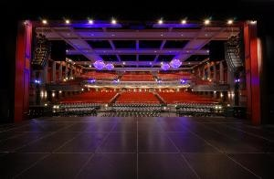 The Fillmore Theater is located at 1510 Clarkson St. #denver #tourism #explore #play #livemusic #thingstodo