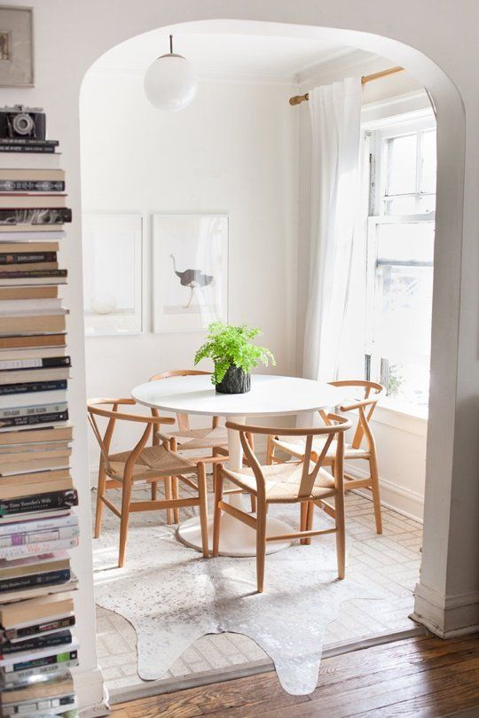 Room Decor Ideas: Inspiration From 10 Dining Rooms With 10 Different Styles