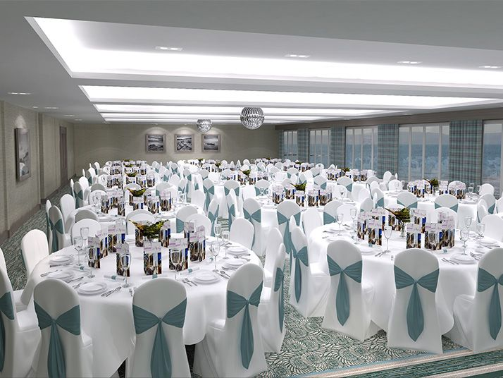 The Waterside Hotel West Kilbride Ayrshire S Brand New Wedding Venue Ka23 9ng 01294 204040