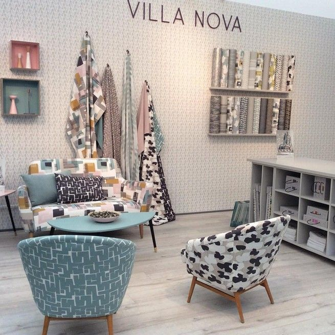Decorex 2015 London News: exclusive highlights of Day one |See more about @Decorex_Int London 2015 news at http://www.brabbu.com/en/news-events/events/decorex-2015-london-news-exclusive-highlights-of-day-one