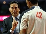 Breaking News about Erik Spoelstra