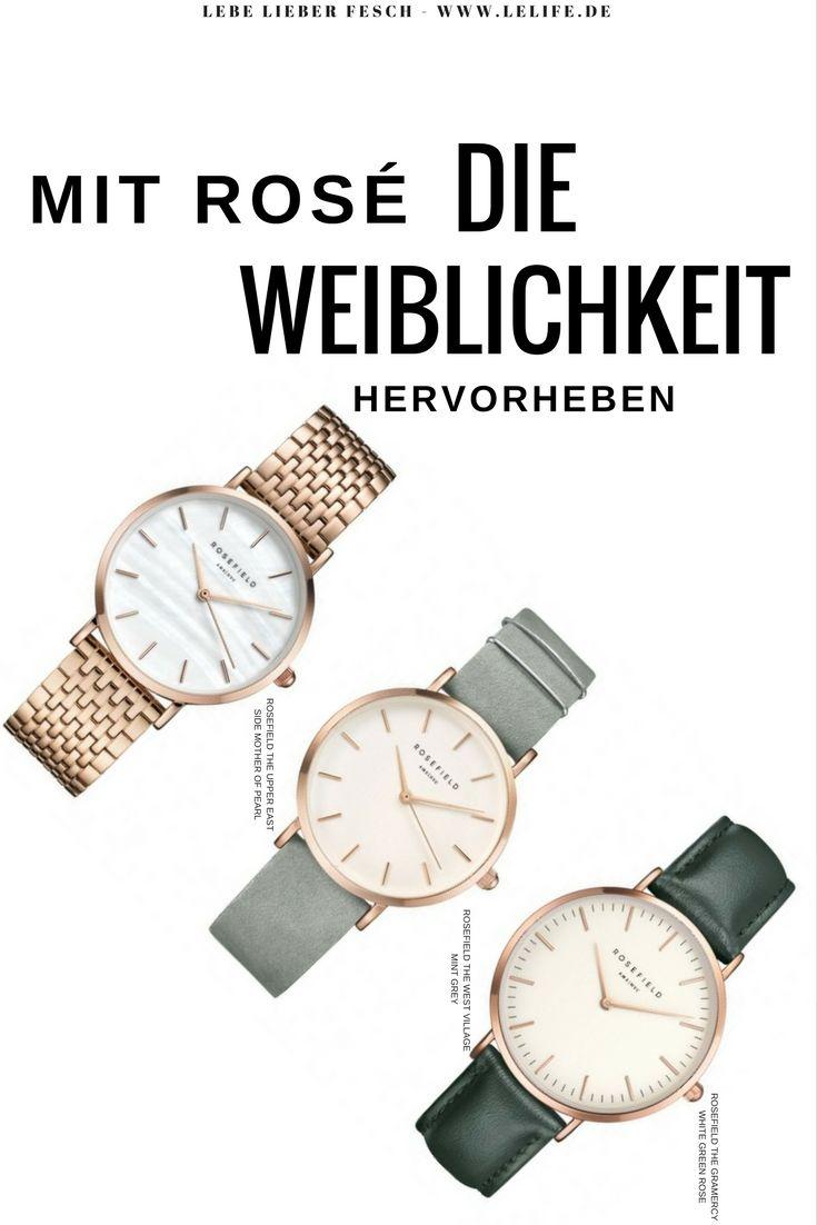 Zeitenwechsel - neue Armbanduhr für die richtige Uhrzeit http://lelife.de/2017/10/zeitenwechsel-neue-armbanduhr-fuer-die-richtige-uhrzeit/ #Weihnachten #Geschenke #Schmuck #Accessoires