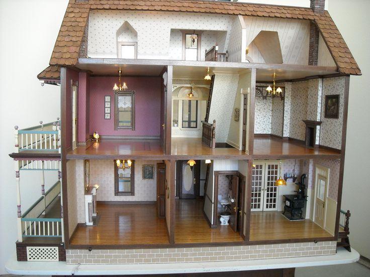 Estate Sales - Portland Miniature Show