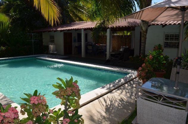 Excelente oportunidad de inversión - En venta bonita propiedad con piscina en Cabo del Sol en Playa Costa del Sol - Precio de venta $70,000.00