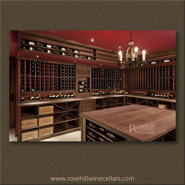 If you have a wine cellar, a wine cellar cooling unit is essential. The entire point of a wine cellar is to provide the right environment in which to store wine. The cooling unit is the component that does the most to accomplish that crucial function. #RosehillWineCellars #CoolingUnits #Facts