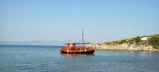 Platanitsi, Halkidiki
