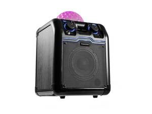 Mobiele luidspreker 10 cm (4 inch) Omnitronic BeatRevel S 1 stuks