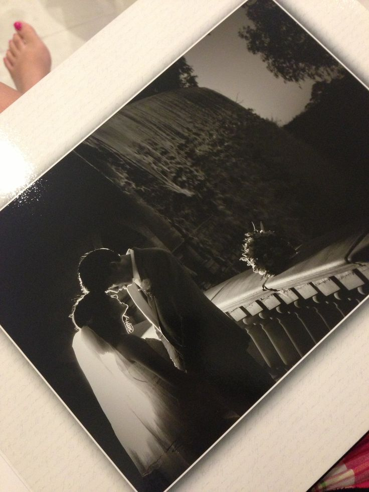 Bride and groom wedding shot - ze photography