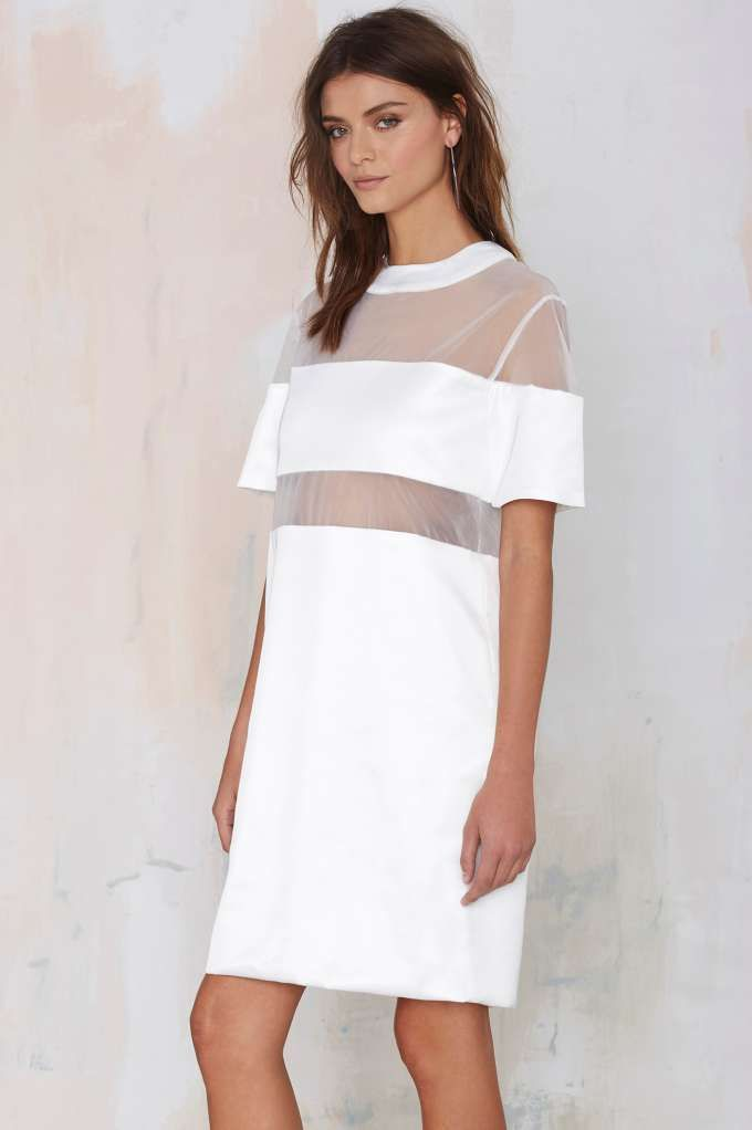 Solace London Paige Shift Dress - Going Out | Shift | Solace London | LWD | Dresses