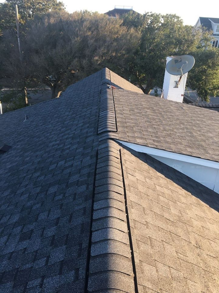 Fortified Roofing Nc In 2020 Architectural Shingles Roof Roofing Systems Architectural Shingles