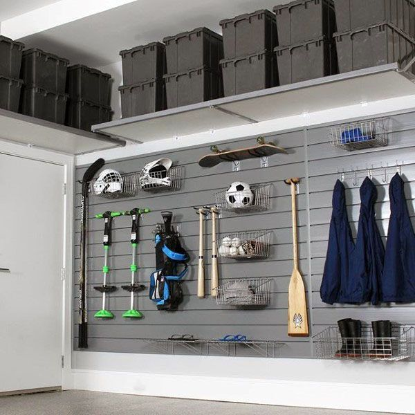 Garage Interior Ideas: 20 Best Home Ideas Images On Pinterest
